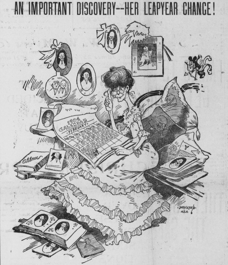 a-1903-catoon-depicts-a-spinster