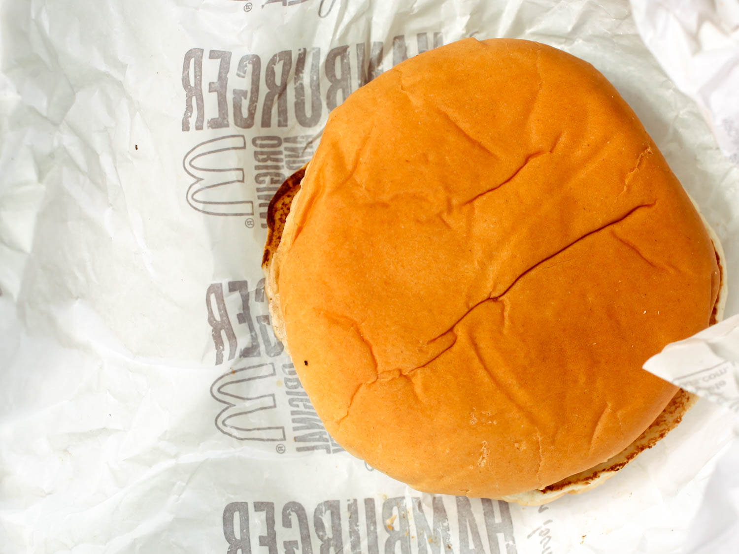 Here's Why McDonald's Burgers Don't Rot