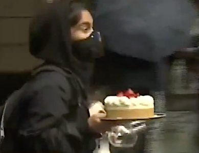 Video of Seattle Woman Looting a Whole Cheesecake Goes Viral